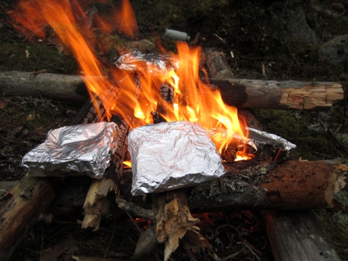 ostesmørbrød